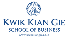 Kwik Kian Gie School Of Business