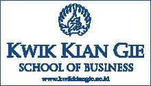 Kwik Kian Gie School Of Business